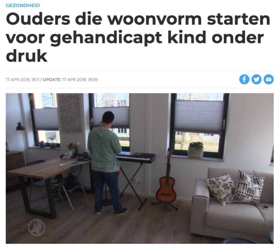 Amervoorde Hart van Nederland