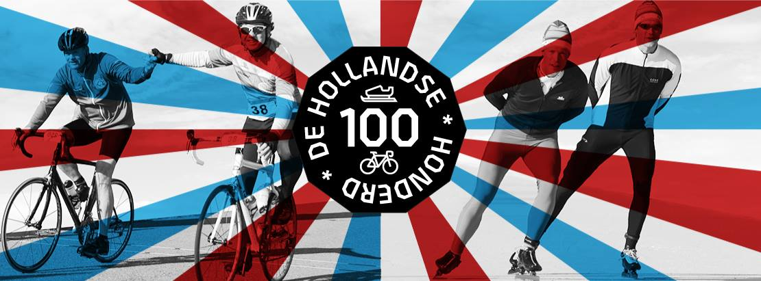De Hollandse 100
