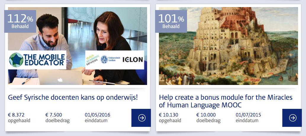Steun Leiden