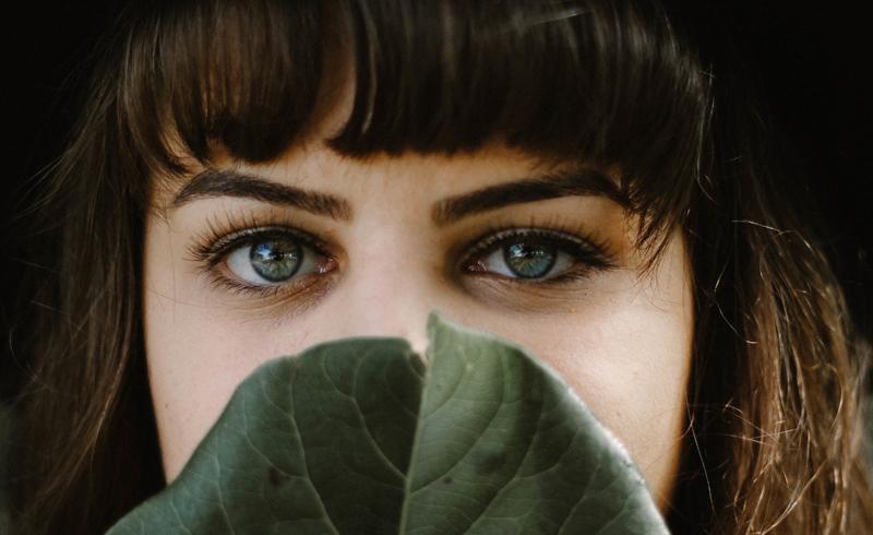 afbeelding van gezicht
